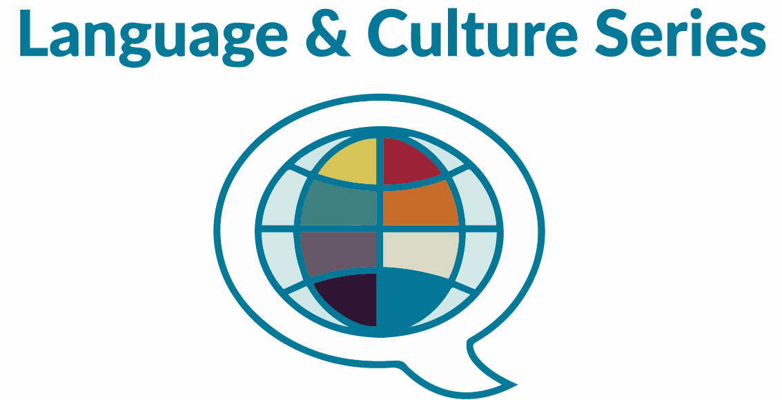 Language and Culture graphic