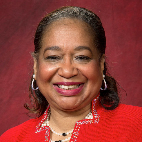 Dr. Barbara Lofton